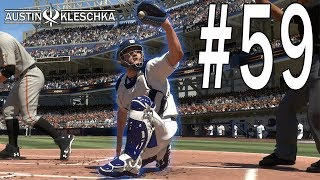 ADDING A NEW MEMBER OF THE SOFTBALL CREW! | MLB The Show 17 | Softball Franchise #59 thumbnail
