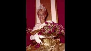 A Tribute to Marlene Schmidt, Miss Universe 1961