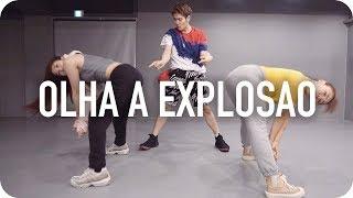 Olha a Explosao - MC Kevinho Rikimaru Chikada Choreography