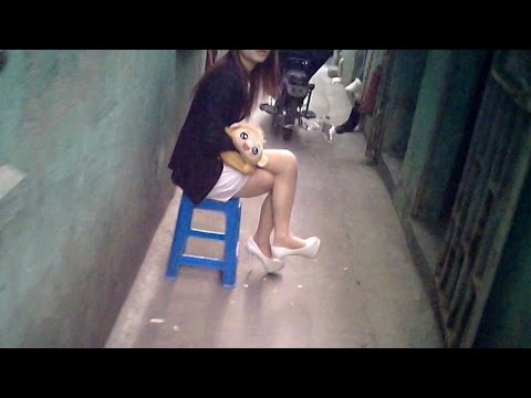 Two Hot Girls Wearing Mini Skirts from YouTube · Duration:  16 seconds