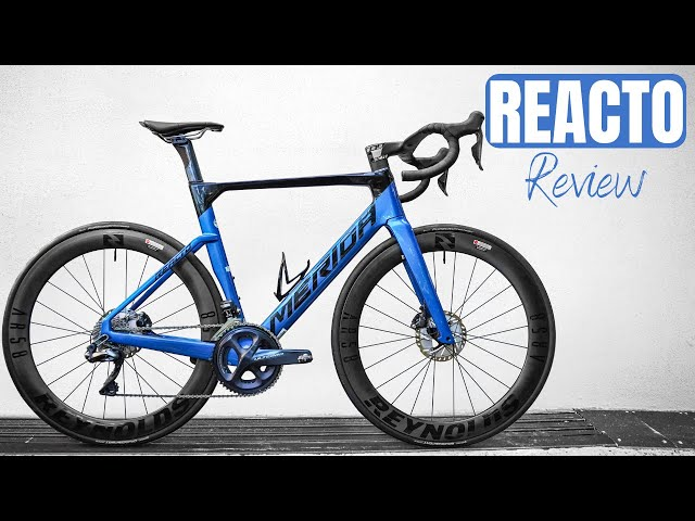 Best Value for Money Bike in the Pro Peloton? (Merida Reacto Review)