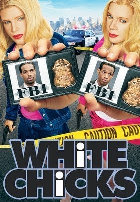 White Chicks - extended version