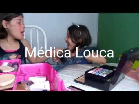 Médica Louca