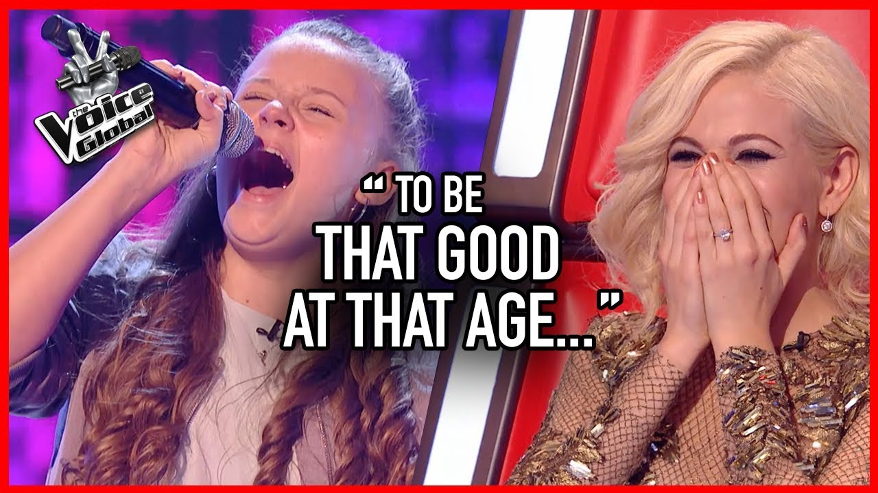 INCREDIBLE 13-year-old WINS The Voice Kids UK | WINNER'S JOURNEY #1