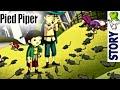 Pied Piper of Hamelin - Bedtime Story (BedtimeStory.TV)