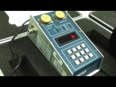 2 Bird Electronic Corp. 4391-050 Wattmeters on GovLiquidation.com