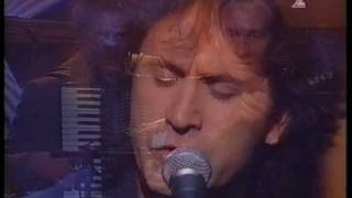 George Dalaras- Agrigento(This video is taken from a tv show called