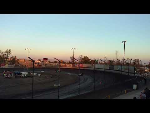 Mod lites heat race #1 8/18/18 Bakersfield Speedway