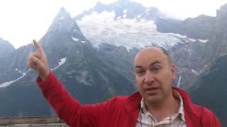 Инвестиции с Александром Евстегнеевым в горах Домбая