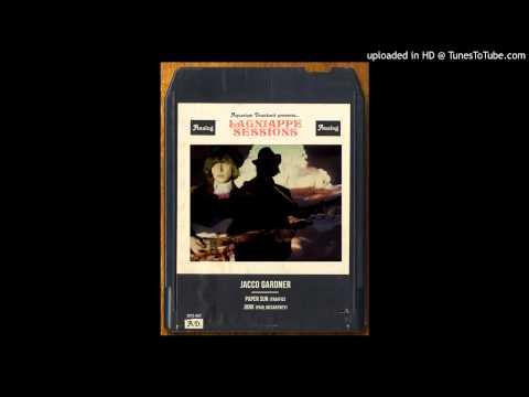 Jacco Gardner - Paper Sun (Traffic Cover)