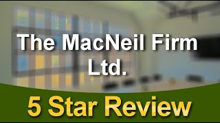 Will County DU  Attorney - The MacNeil Firm - Superb Five Star Review By A DU  Client