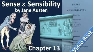 Chapter 13   Sense and Sensibility by Jane Austen