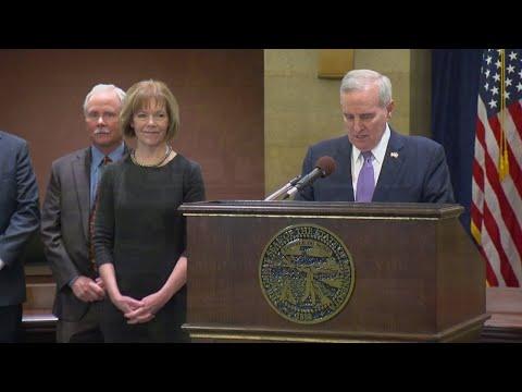 How Tina Smith Rose To Lead Minnesota DFL