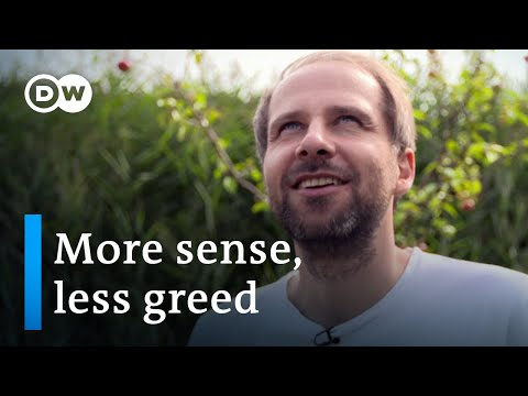 Rethinking capitalism | DW Documentary