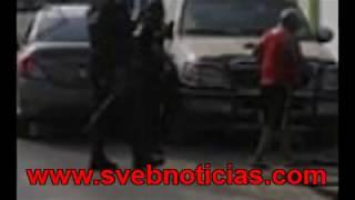 Balacera en Tuxpan entre hombres armados deja 2 muertos y un herido