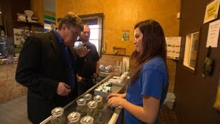 The new cannabis culture in Colorado