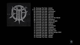 Gambar cover Revenge The Fate Full Albums (2019)
