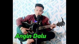 Angin Dalu cover gitar davit bella rd official