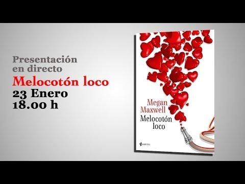 Presentación Melocotón loco - Madrid