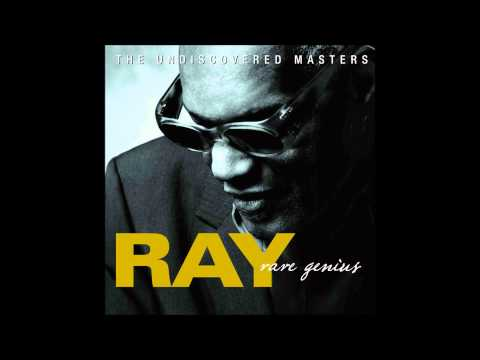Ray Charles- A Little Bitty Tear