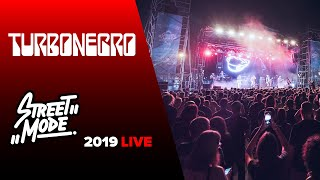Turbonegro - All My Friends Are Dead LIVE @ Street Mode Festival 2019
