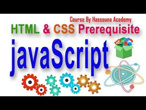19 javascript جافا سكريبت document getElementsByTagName getElementsByClassName تجميع كل عناصر الصفحة