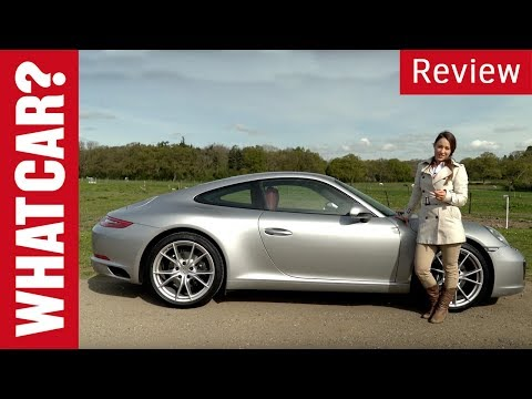 Porsche 911 2017 review – Is it still the ultimate sports car? | What Car?