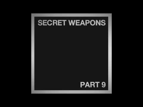IV71 - Jimi Jules - Ostkreuz - Secret Weapons Part 9