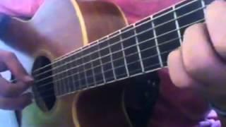 Chỉ cần em vui để anh được vui  ( Guitar cover by BB )