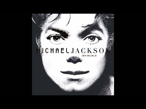 Michael Jackson - Unbreakable - Audio HQ