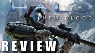 Halo: New Blood - Review