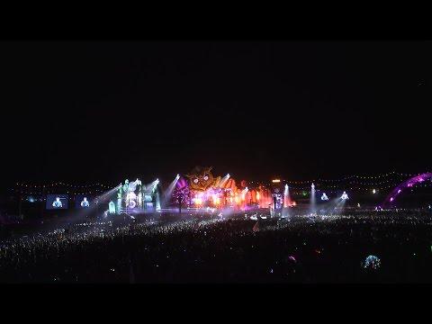 Armin van Buuren Live at EDC Las Vegas 2015