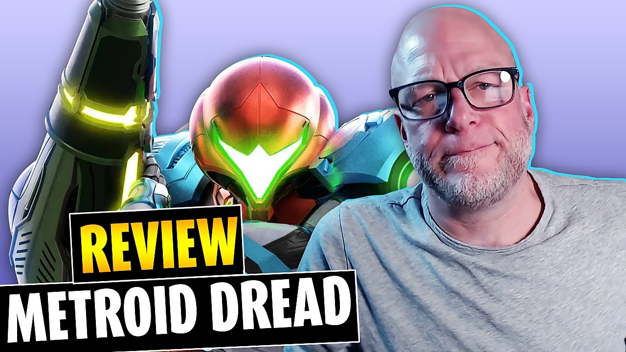 Download Does Metroid Dread Deliver On The Dread? | X-Play