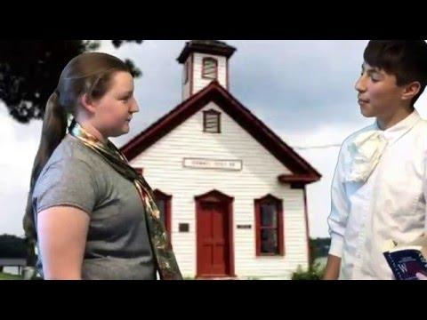 Massachusetts Bay Colony Period 6
