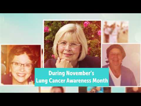 Celebrating 30 LUNG FORCE Heroes