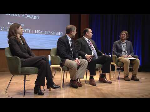 Power Of Giving 2016   Sustainability & The Environment: Philanthropy's Role In Conservation
