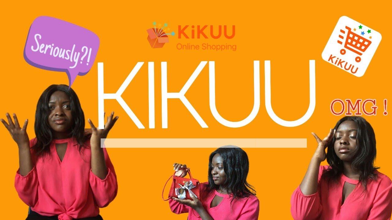 Download JE TESTE KIKUU CAMEROUN; AVIS ET RÉACTIONS