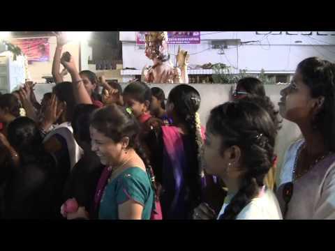 Bonalu Jathara 2014 Hyderabad 17