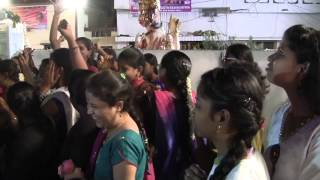 Bonalu Jathara 2014 Hyderabad 17