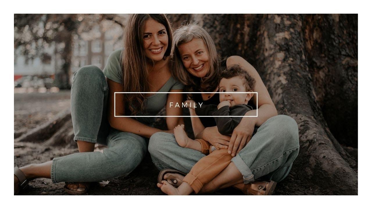 Romana&Noam  - Family Videography | Thoselittlethings.de