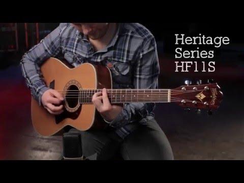 Washburn HF11S
