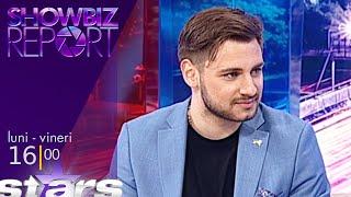 Adrian Petrache, o altă viață: După X Factor mi s-a schimbat viața radical | Showbiz Report