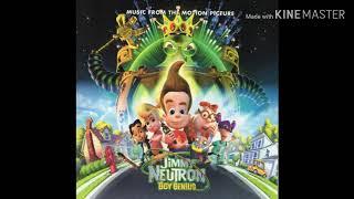 Aaron Carter - Go Jimmy, Jimmy (Jimmy Neutron: Boy Genius OST)