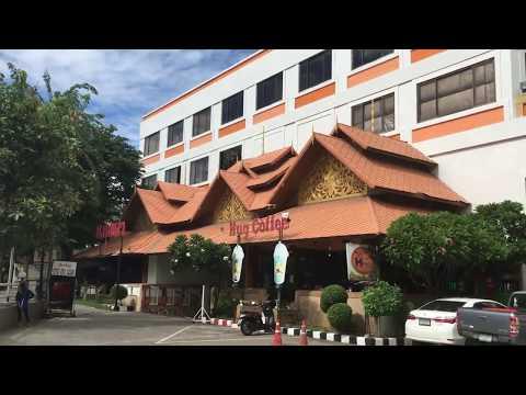 โรงแรมเชียงใหม่ภูคำ | Chiang Mai Phucome