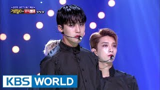SEVENTEEN - Don't Wanna Cry | 세븐틴 - 울고싶지 않아 [Music Bank / 2017.06.30] mp3