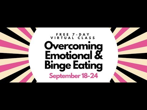 80 day Obsession - Day 38 - Binge Eating as a Response to Stress