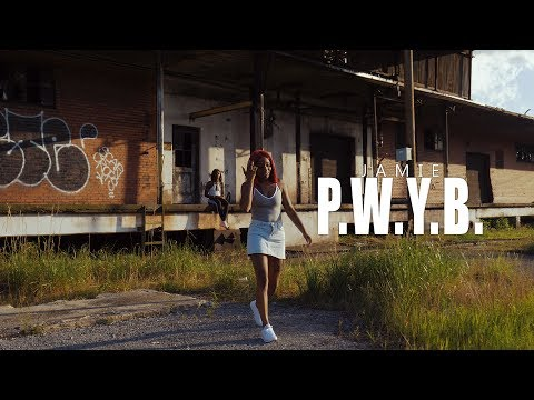 Jamie - Play With Yo Bitch | Official Music Video | TWONESHOTTHAT™