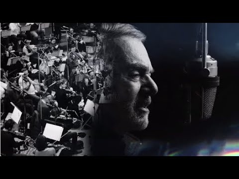 Neil Diamond with the London Symphony Orchestra (Album Trailer)
