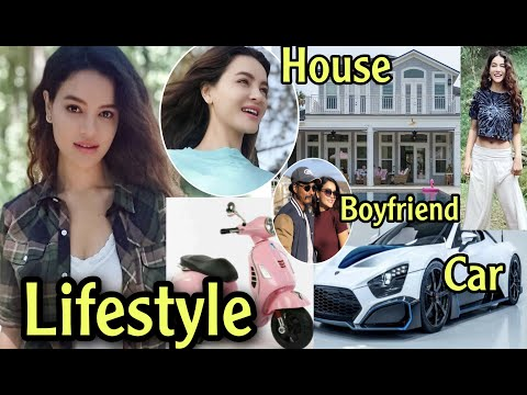 Shristi Shrestha Lifestyle, Biogaraphy, Net Worth, Boyfriend, House, Family