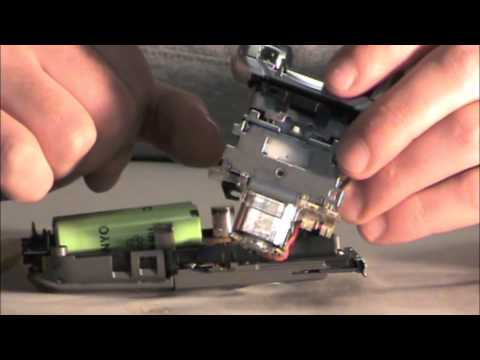 how to replace the motor on your braun electric shaver. Black Bedroom Furniture Sets. Home Design Ideas